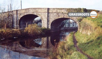 Photo: Grassroots Fitness Bridge
